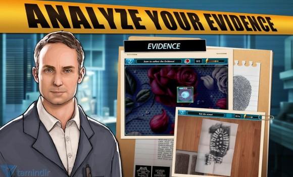 CSI: Hidden Crimes Ekran Görüntüleri - 2
