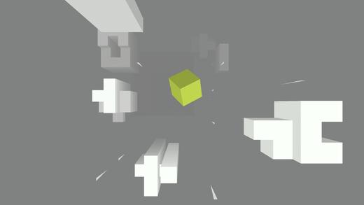 Cube Fall Ekran Görüntüleri - 4