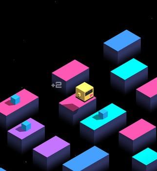 Cube Jump Ekran Görüntüleri - 2