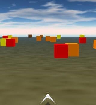 Cube Runner Ekran Görüntüleri - 2