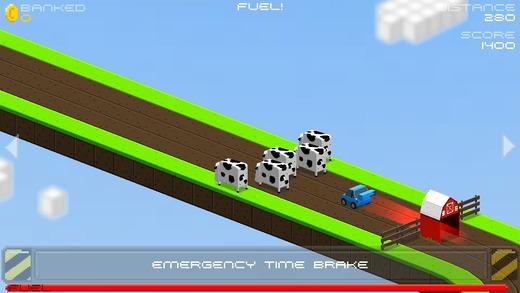 Cubed Rally Redline Ekran Görüntüleri - 2