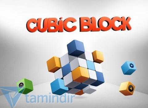 Cubic Block Ekran Görüntüleri - 3