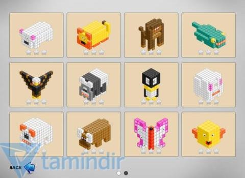 Cubic Block Ekran Görüntüleri - 1