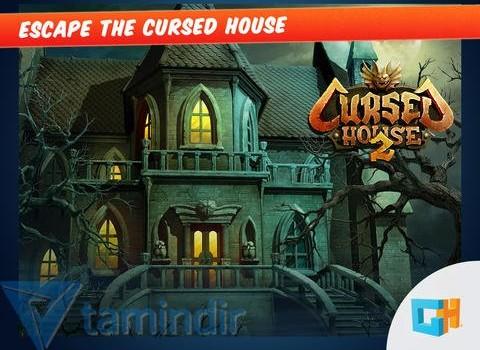 Cursed House II Ekran Görüntüleri - 3