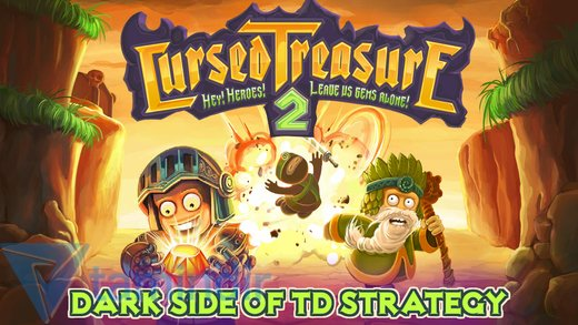 Cursed Treasure 2 Ekran Görüntüleri - 4