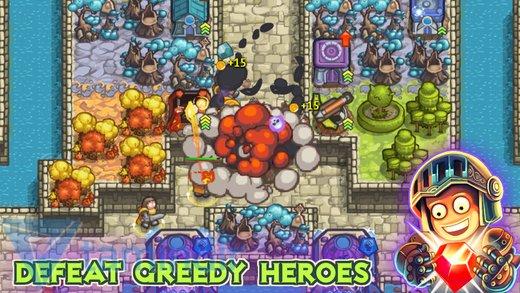 Cursed Treasure 2 Ekran Görüntüleri - 3