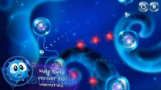 Cyto's Puzzle Adventure Ekran Görüntüleri - 4