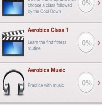 Dance Fitness Lite Ekran Görüntüleri - 2