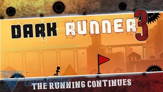 Dark Runner 3 Ekran Görüntüleri - 4