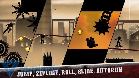 Dark Runner 3 Ekran Görüntüleri - 1