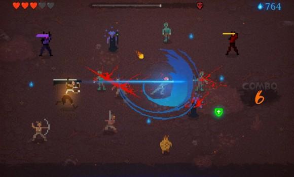Dark Slash: Hero Ekran Görüntüleri - 4