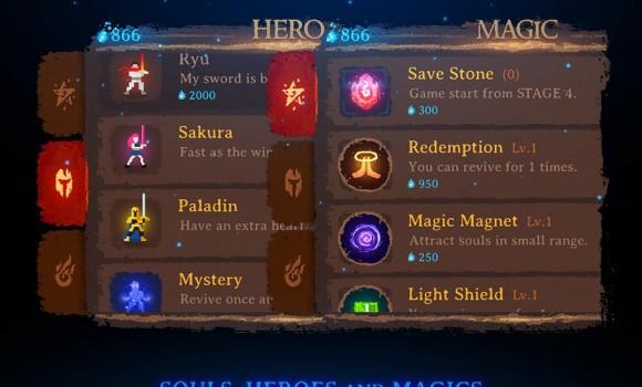 Dark Slash: Hero Ekran Görüntüleri - 3