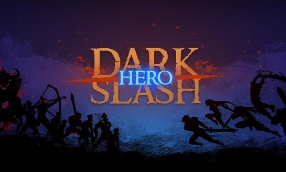 Dark Slash: Hero Ekran Görüntüleri - 2