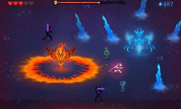 Dark Slash: Hero Ekran Görüntüleri - 1
