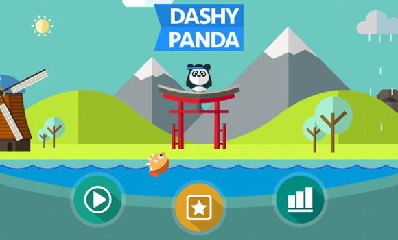 Dashy Panda Ekran Görüntüleri - 5