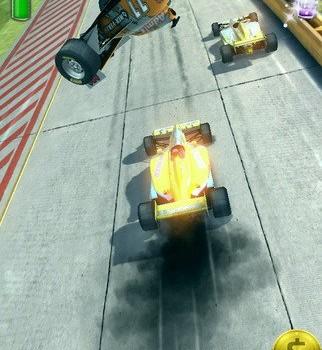 Daytona Rush Ekran Görüntüleri - 1