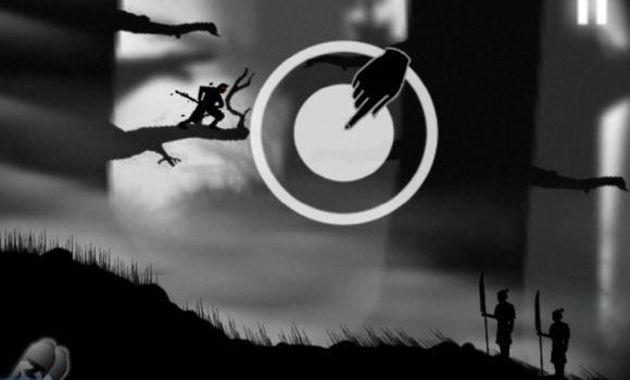 Dead Ninja Mortal Shadow Ekran Görüntüleri - 3