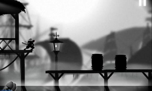 Dead Ninja Mortal Shadow Ekran Görüntüleri - 2