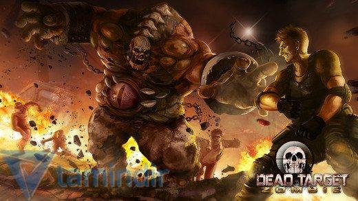 DEAD TARGET Ekran Görüntüleri - 4