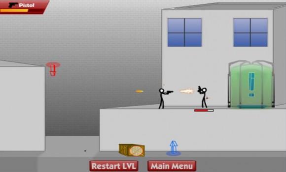 Death Arena Ekran Görüntüleri - 5