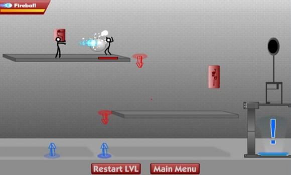 Death Arena Ekran Görüntüleri - 2