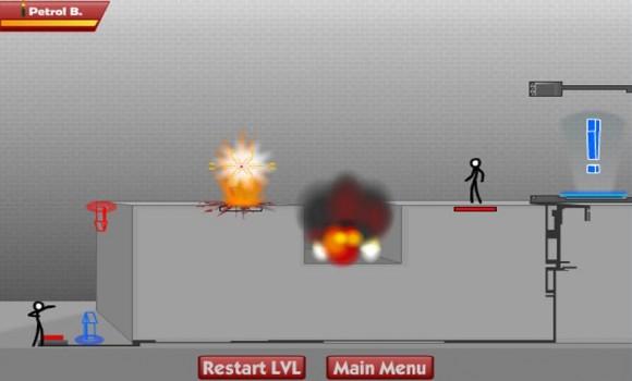 Death Arena Ekran Görüntüleri - 1
