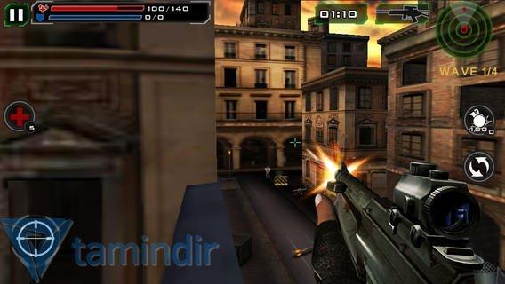 Death Shooter 2: Zombie killer Ekran Görüntüleri - 1
