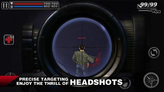 Death Shooter 3D Ekran Görüntüleri - 5