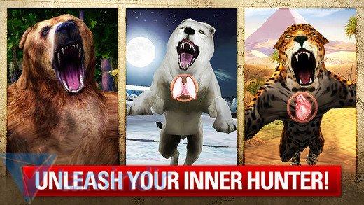 Deer Hunter 2014 Ekran Görüntüleri - 2