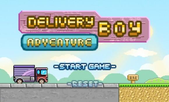 Delivery Boy Adventure Ekran Görüntüleri - 4