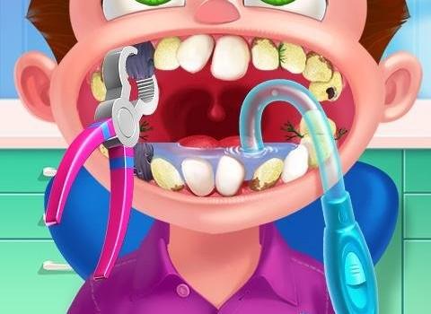 Dentist Mania: Doctor X Clinic Ekran Görüntüleri - 3