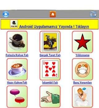 Derya Abla Kahve Falı Ekran Görüntüleri - 4
