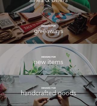 Design Shop Ekran Görüntüleri - 5