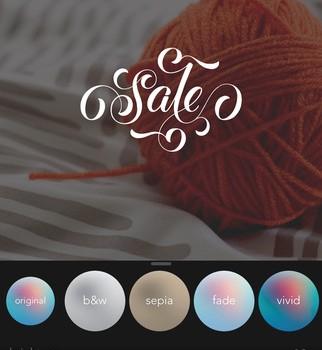 Design Shop Ekran Görüntüleri - 2