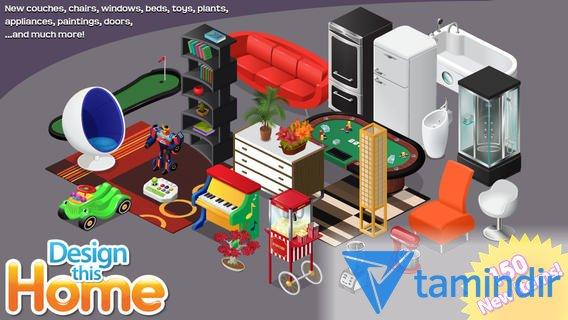 Design This Home Ekran Görüntüleri - 4