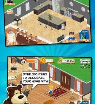 Design This Home Ekran Görüntüleri - 3