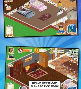 Design This Home Ekran Görüntüleri - 1