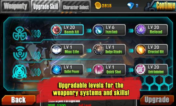 Devil Siege Ekran Görüntüleri - 4
