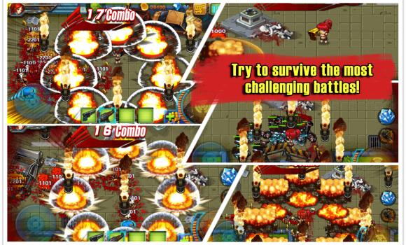 Devil Siege Ekran Görüntüleri - 2
