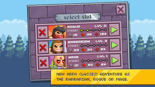 Devious Dungeon 2 Ekran Görüntüleri - 3