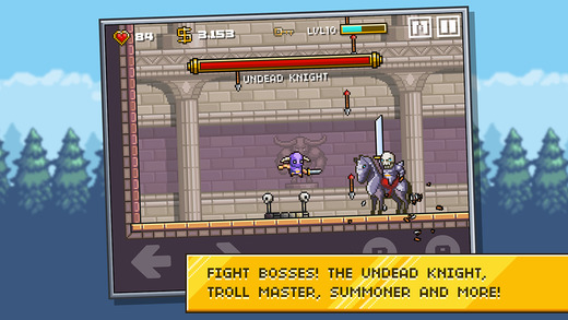 Devious Dungeon 2 Ekran Görüntüleri - 2