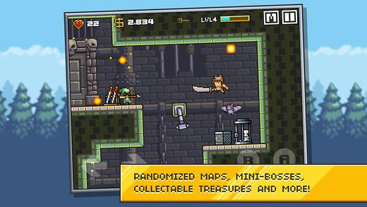 Devious Dungeon 2 Ekran Görüntüleri - 1