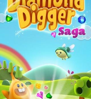 Diamond Digger Saga Ekran Görüntüleri - 1