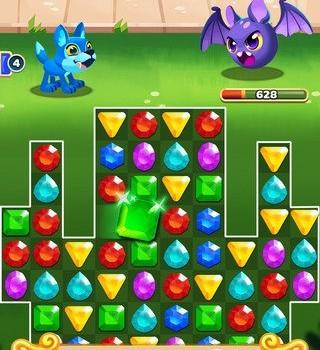Diamond Quest! Ekran Görüntüleri - 4