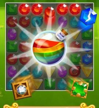 Diamond Quest! Ekran Görüntüleri - 3
