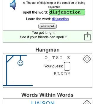 Dictionary. Ekran Görüntüleri - 2