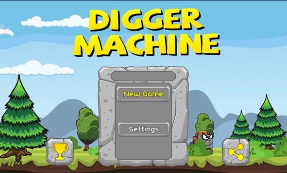 Digger Machine Ekran Görüntüleri - 3