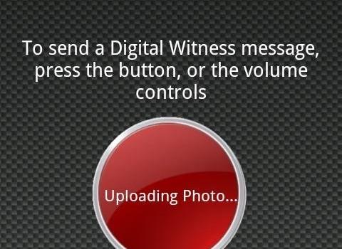 Digital Witness Ekran Görüntüleri - 3