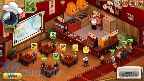 Diner Mania Ekran Görüntüleri - 1