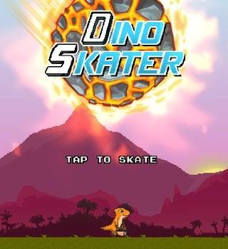 Dino Skater Ekran Görüntüleri - 3